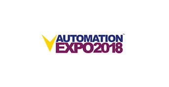 AUTOMATION EXPO 2018